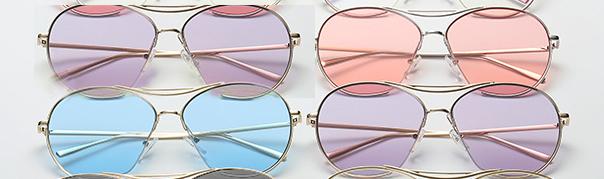 变色眼镜对眼睛有好处吗?